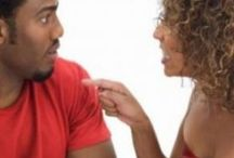 Relationship problems / by 9 words to save your marriage