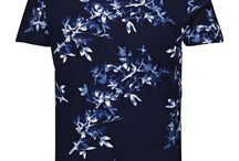 Masculino Floral