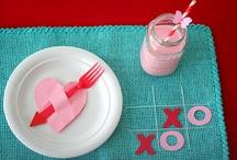 Celebrating: Valentines Day
