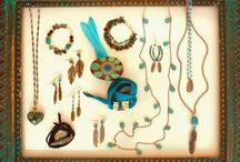 Display / jewelry...wall...collection...