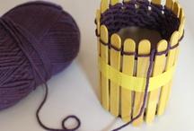 Making looms