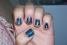 Nails / by Always So Cute For You