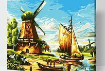 10. Mai 2017 Tag der Windmühle