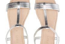 Chaussures PE2014 / Coup de coeur chaussures collection Printemps Eté 2014