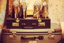 Home - suitcases