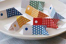 Japán * origami 2