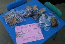 Mom Life: Yard Sale Ideas