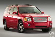 GMC / GMC Car Models