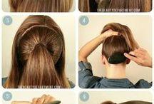 Saç mevzuları