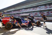 2014 SPANISH GRAND PRIX / 2014 Spanish Grand Prix, Catalunya, Spain #STR9 #GOTOROROSSO #SPANISHGP #F1