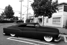 Hot Rods and Classic Cars / by Stanley Hunter