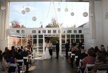 Weddings / by Bridget Woodbury