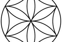 simboluri din zona ro
