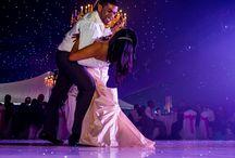 #First #Dance
