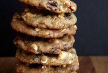 Food: Cookies & Cakes