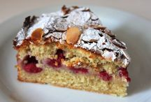 Scrumptious baking to try...