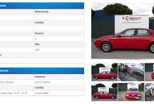 Despiece Alfa Romeo / Recuperauto Palafolls S.L, tiene a su disposicion varios modelos y de   diferentes versiones de Alfa Romeo para su despiece y venta de recambios   totalmente garantizados, no dude en contactar con nosotros al 93 765 04   01, o visite nuestra página web: www.recuperautopalafolls.com!