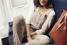 airplane outfits