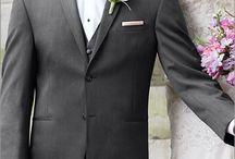 Tuxedo Possibilities