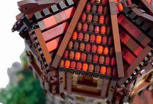Lego Tech: Roof