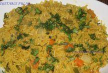 Indian Food Recipes Vegetarian