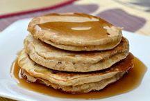 Pancakes / Crepes / Waffles / Toasts