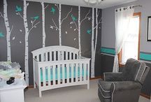 Kids space / Organize a great space for your little one