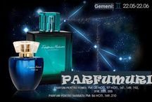 FM Group - Horoscop parfumat