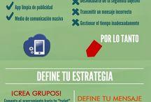 Infografías Whatsapp