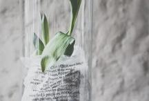 Flowers,vases.....