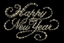 Happy New Year world
