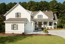 The Riverbirch / The large and gracious Riverbirch boasts over 4,400 sq. ft. of living space with a dramatic open floorplan.
