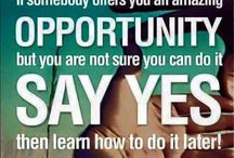 oportunitate