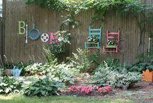 pomysły na ogród
