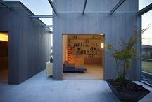 Architecture / by Marisa Piñana Rovira
