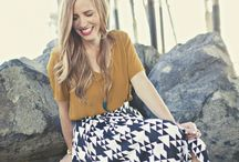 Mi LuLaRoe / Simply Comfortable fashion from LuLaRoe