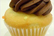 Cupcakes / I miei Cupcakes