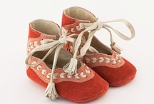 Adorable Shoes for Babies