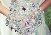 ♥ DIY mariage ♥ / Idées de DIY mariage et réalisations Wool ma poule
