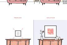 dekoracja dom