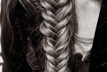 Hairr Ideas / by Kasey Connelly