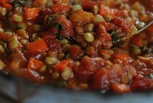 Recipes: Meatless