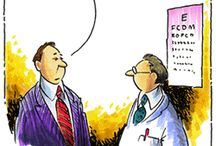 Eyecare Funnies / Eyecare and opticians humour