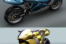 Motos / by Wladimir®