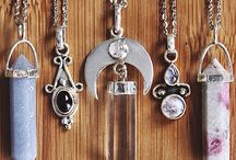 Jewelry / by Shelby Lane