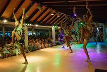 Animação Oásis Atlântico / Animação nos Hoteis Oásis Salinas Sea & Oásis Belorizonte