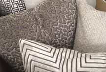 Pillows - poduszki / Inspiracje