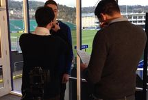 HITZ Rugby Project / Over the next 12 months Sportsbeat will be creating a number of short films highlighting the role the Aviva Premiership's HITZ rugby programme has in helping disadvantaged young people build new lives for themselves. Our journey started on January 29 in Bath.