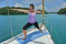 Fitness Afloat