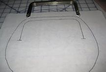frame purse pattern